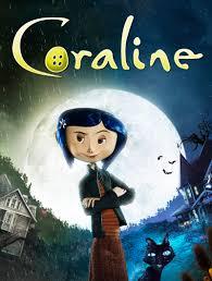 Karolina sashinelebata qveyanashi qartulad / კორალინა საშინელებათა ქვეყანაში / Coraline