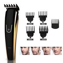 Мужская бритва 5 в 1 <b>электрическая машинка для</b> стрижки волос ...