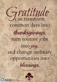 Thanksgiving Quotes About Family. QuotesGram via Relatably.com