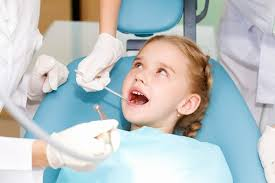 Image result for first dental visit
