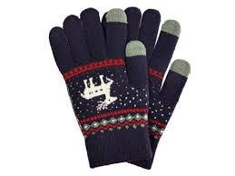 <b>Теплые перчатки для сенсорных</b> дисплеев Activ Fashion Light ...