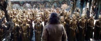 the hobbit killing time the hobbit the battle of the five armies bard the bowman luke evans