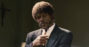 Samuel L. Jackson Approves of That Pulp Fiction/Brett Kavanaugh ...