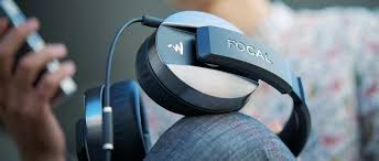 <b>Focal Listen</b> портативные High End <b>наушники</b> - обзор, отзывы ...