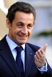 President Nicolas Sarkozy Patek Philippe Perpetual Calendar - Patek-Philippe-on-Nicolas-Sarkozy