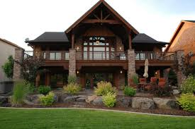 How Much Does it Cost to Build a Home  quot    Answers to that Question    Rancher   Daylight Walk out Basement