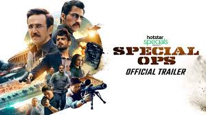 <b>Special Ops</b>   India's Longest Manhunt   Official Trailer   17th March ...