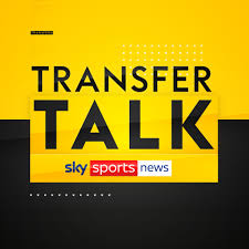 Transfer Talk