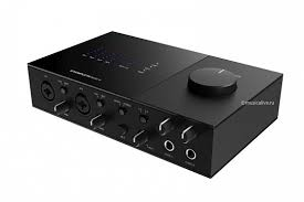 <b>Native Instruments Komplete</b> Audio 6 MK2 купить в Москве ...