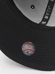 <b>New Era Бейсболка</b> / Кепка с застёжкой MLB NY Yankees <b>9Fifty</b> ...