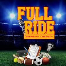 Full Ride College Recruiting Podcast