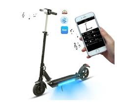 Advertisement(eBay) SUPERTEFF <b>EW4</b> pro <b>electric scooter</b> with ...