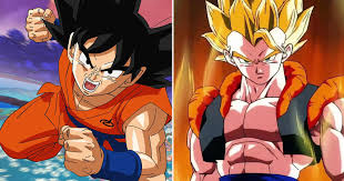 5 Things Dragon Ball <b>Super</b> Does Better Than <b>DBZ</b> (& Vice Versa)