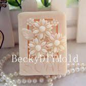 <b>1pcs Chrysanthemum</b> Soap (zx34) Silicone Handmade Soap Molds ...