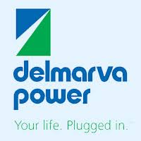 Image result for delmarva power logo