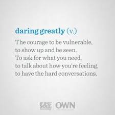Vulnerability on Pinterest | Brene Brown, Daring Greatly and ...