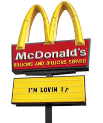 Five Things You Never Knew About '<b>I'm Lovin' It</b>' – Chicago Magazine