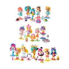 Хлопушка <b>Party Popteenies</b> с сюрпризом - 1 кукла от Spin Master ...