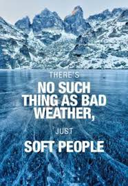 Bad Weather Quotes. QuotesGram via Relatably.com
