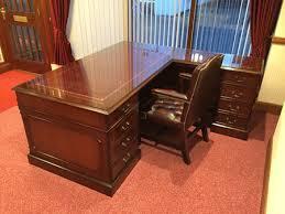 bespoke office furniture essex mahogany desk bespoke mahogany desk bespoke office desks