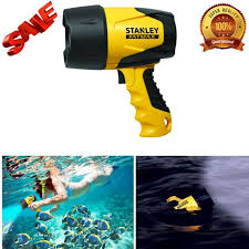 Camping & Outdoor <b>Rechargeable Waterproof LED</b> Spotlight ...