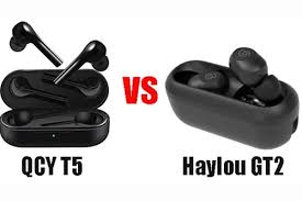<b>Haylou GT2</b> VS QCY T5: Which <b>TWS</b> Earbuds is More Worth Buying ...