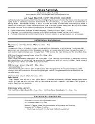 biology teacher resume samples cipanewsletter resume sample for biology teacher invitation letter for visa