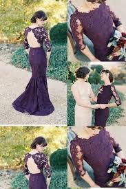 Discount Comfortable Mermaid Wedding Dress, Bridesmaid ...