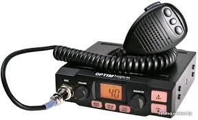 <b>Optim PILGRIM</b> автомобильную радиостанцию CB купить в Минске