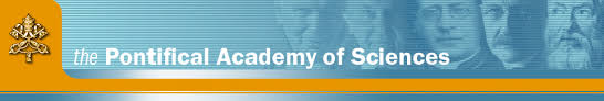 Image result for Pontifical Academy for Sciences