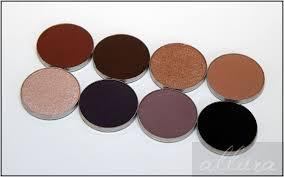review swatches makeup geek 8 eyeshadow starter kit