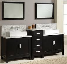 white double sink bathroom full image interior modern double vanity white rectangle wall simple middot interior double sink bathroom
