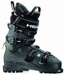 Ботинки горнолыжные Head KORE 2 черный цвет — купить за ...