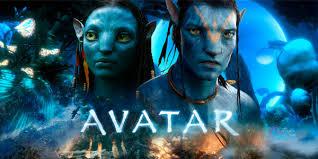 Resultado de imagem para avatar filme