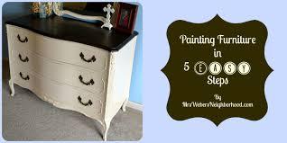painting bedroom furniture black black painted bedroom furniture