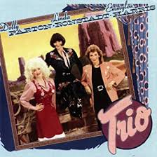 Trio: <b>Linda Ronstadt</b>, Emmylou Harris, <b>Dolly Parton</b>: Amazon.ca: Music
