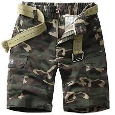 <b>Mens</b> Military Cargo Shorts Army <b>Camouflage</b> Tactical Shorts <b>Men</b> ...