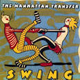 Swing album by The Manhattan Transfer
