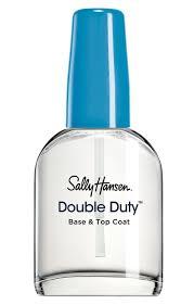 <b>Sally Hansen Double</b> Duty Base & Top Coat™ Reviews 2020