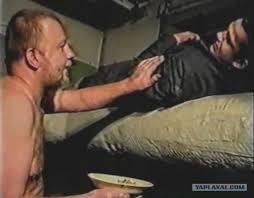 """""""Это ад. Его перевели в камеру для буйно помешанных. Он сидит с сумасшедшим мужиком, который размазывает экскременты по стенкам"""", - жена осужденного российского оппозиционера Дадина - Цензор.НЕТ 9421"""
