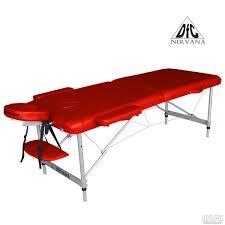 <b>Массажный стол DFC Nirvana</b> Elegant Optima — купить в ...