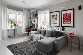 living room ideas grey small interior:  nice gray living room on interior decor home ideas with gray living room