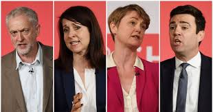 Image result for Photo Labour Leadership Candidates
