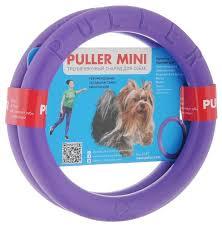 Набор игрушек для собак <b>Puller</b> Тренировочный снаряд Мини 2 ...