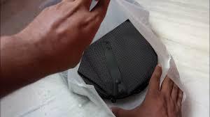 <b>Mi Casual Backpack</b> Unboxing | Black | eDrive | - YouTube