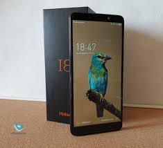 Mobile-review.com 5 мыслей про смартфон <b>Haier I8</b>