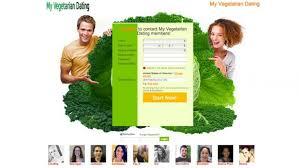 Best online dating websites for food lovers   Fox News My Vegetarian Dating