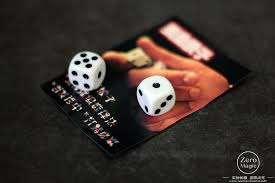 <b>Russia</b> Dice Deluxe Forcing Dice Close Up Magia <b>Magic Tricks</b> ...