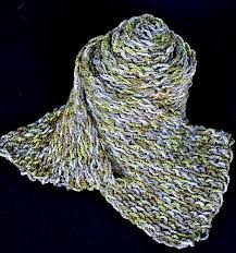 Image result for slip stitch scarf