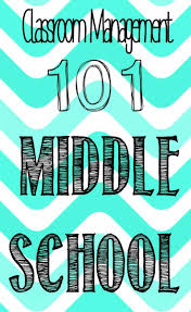 best ideas about middle school behavior middle classroom management for middle school